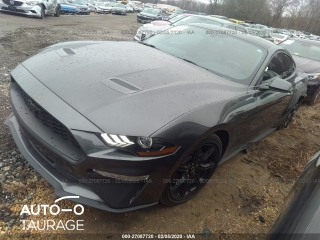 Ford Mustang, 2.3 l.